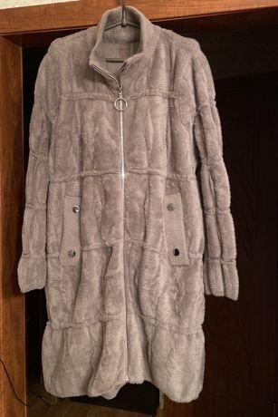 Пальто (кардиган) 52-54 размера