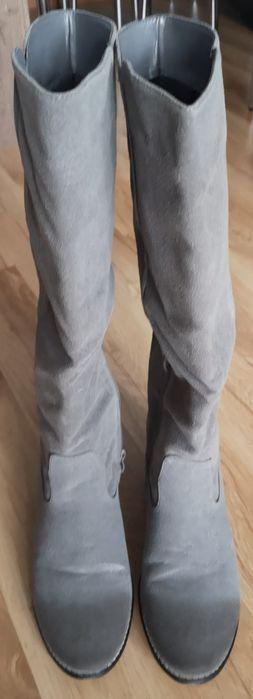 Kozaki ocieplane Czerwionka-Leszczyny - image 1