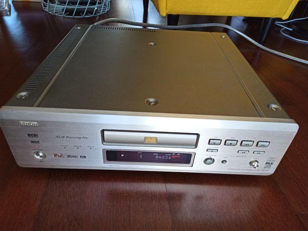 DENON DVD A11 - Leitor DVD/SACD High End