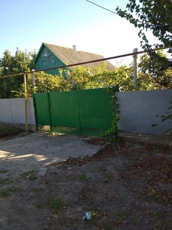 Дом с мебелью в селе Благовещенка 20 соток 2 скважины 380в жилой