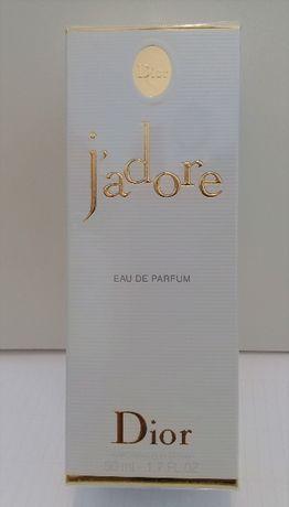 Sprzedam Dior J'adore Eau de Parfum 50ml, 75ml, 100ml, 150ml