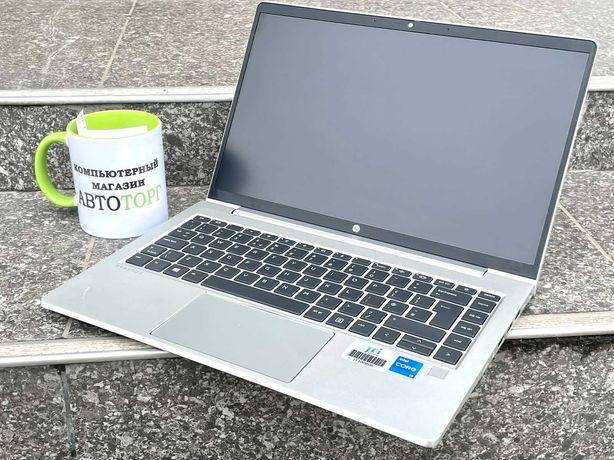 УСПЕЙ! Ультра Крутой в металле HP Probook 440 G8 / i5 - 11 поколение!