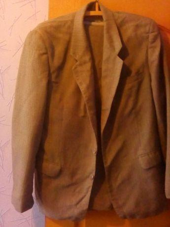 костюм мужской можно обмен на консервы