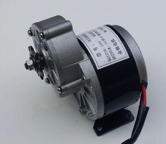 Мотор-редуктор,электродвигатель велосипеда, MY1016Z2