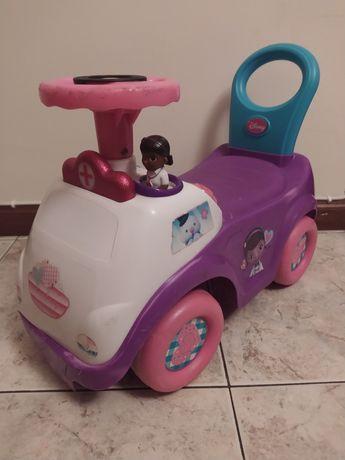 Triciclo Carrinho Dra Brinquedo com Sons