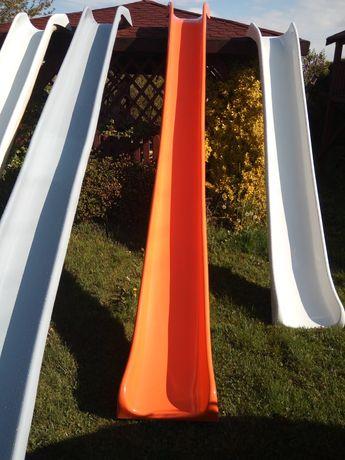 Zjeżdżalnia dla dzieci z laminatu 420 cm