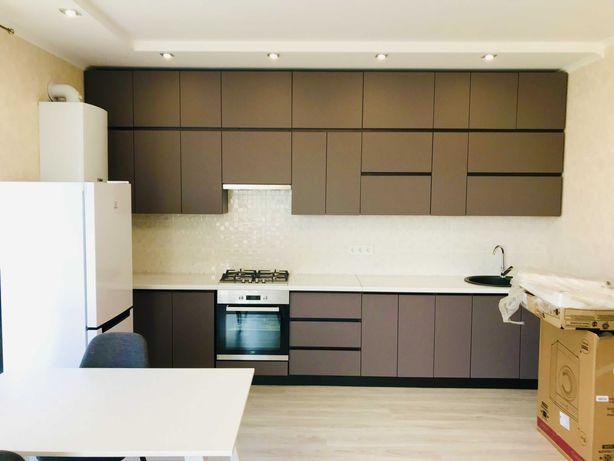 Стильна квартирка на Щасливому, новобудова, все нове!