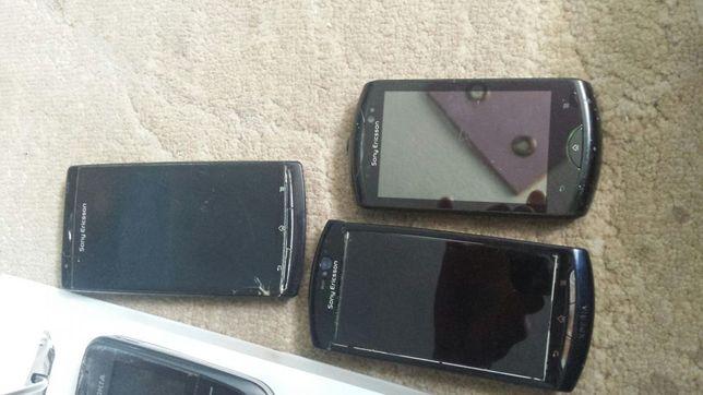 15 telefonów sprzedam