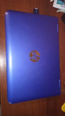 Ноутбук HP pavilion.