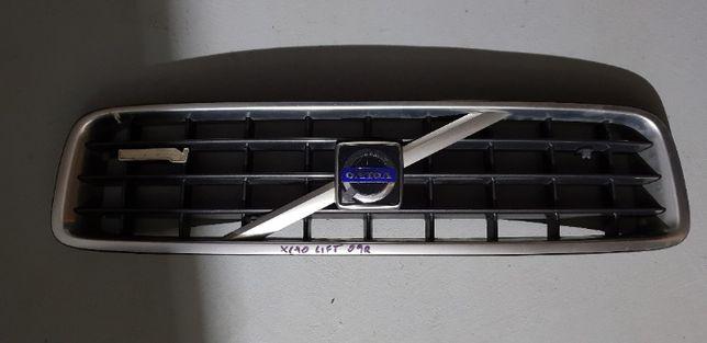Grill Atrapa Przód Rdesign VOLVO XC90 LIFT 2006-10R Super Stan!
