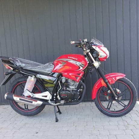 Мотоцикл VIPER V 200