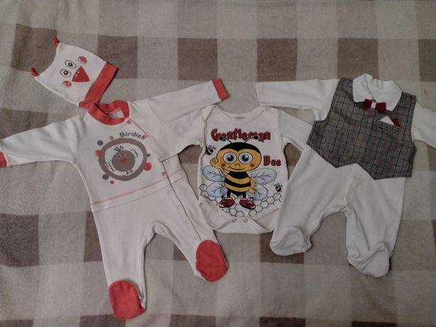 Дитячий одяг для хлопчика. Продам набором