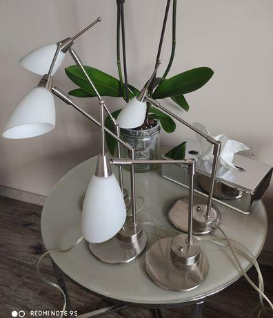Lampki na biurko, duże ilości