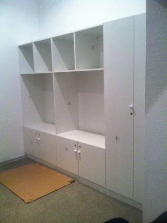 Сборка мебели: кухни, шкафы, стеллажи, комоды,кровать