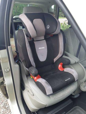 Fotelik samochodowy Recaro 15-36kg