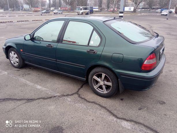 Хонда Цивик 1997год