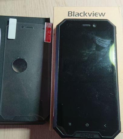 Продам Blackview 4000 pro