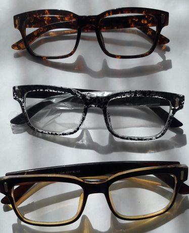 Оправа для очков,имиджевые очки