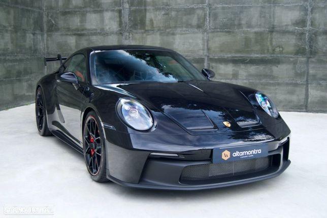 Porsche 992 GT3 PDK