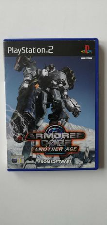 Armored Core 2 Another Age / PS2 / Ideał / Ang