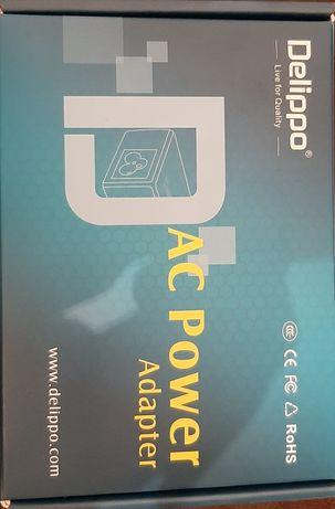 Nowy zasilacz Delippo AC Power adapter 19v 2.1a 6544