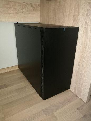 Intel i9 9900K, 32 GB RAM - PC dla gracza, Samsung Odyssey G7 27''