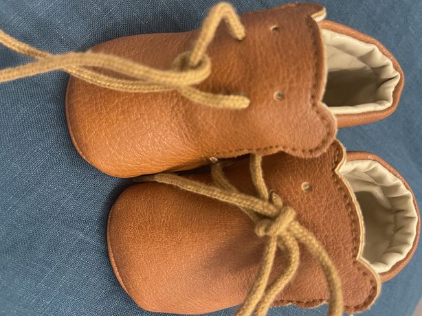 Sapato/bota unisexo tamanho 14-15