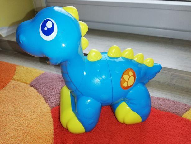 Dumel wędrujący dinozaur Dino