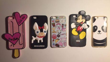 Case, obudowa na telefon iPhone 6, 6s, 6s+