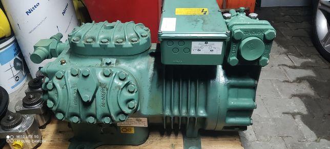 Sprężarka agregat bitzer 6H-25.2-40Pwyd 110,5 m3/h