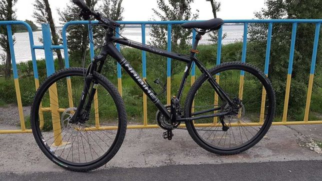 Продам немецкий велосипед HAIBIKE
