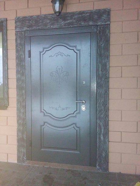 установка дверей. врезка замков ремонт и изготовление дверей