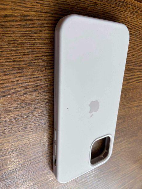 Iphone 11 białe etui