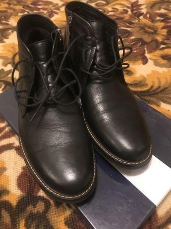 Черевики 41-42 Ботинки Обувь