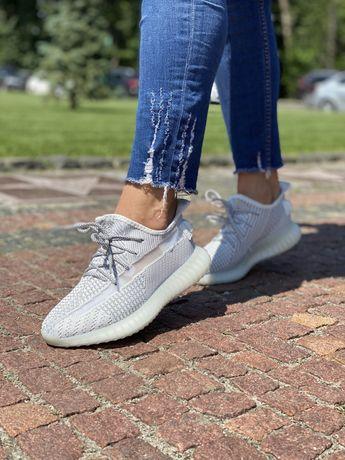 Не Adidas Yeezy Boost 350 Ізі Буст Изи Адидас Женские кроссовки