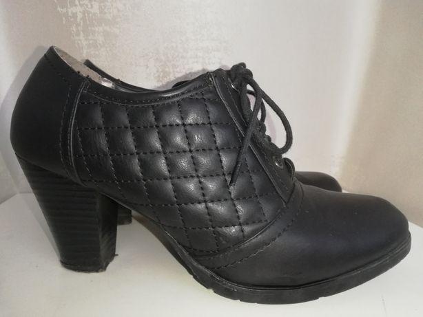 Buty damskie obuwie
