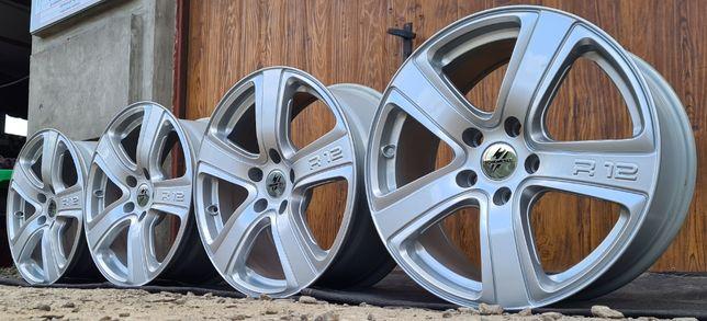 NOWE FELGI do Opel Insignia/Volkswagen T5/T6/Amarok 18x5x120