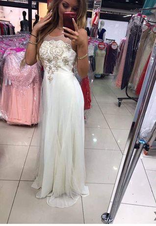 Suknia ślubna, ślub cywilny, kościelny
