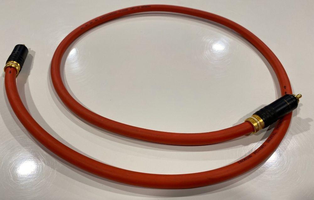 Коаксиальный кабель IXOS 105 PC-OFC Digital Interconnect 1m