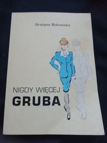 Byłam gruba Grażyna Burakowska