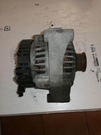 Alternador, depósito atf, caixa filtro do oleo bmw e34 525 tds
