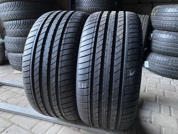 лето RunFlat 245/40/R17 Goodyear Excellence MO RSC 2шт НОВЫЕ шины