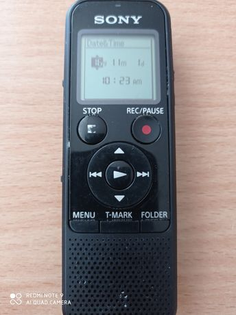 Dyktafon SONY ICD-PX440(czarny)