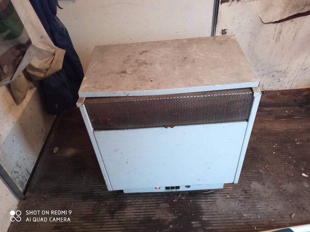 Piec akumulacyjny 2,25 kW