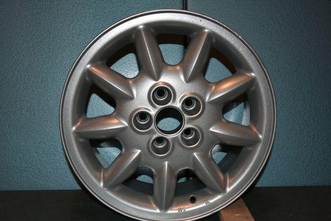 Alufelgi R15 felgi aluminiowe 4 szt. idealne na zimę