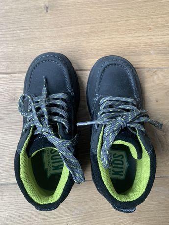 Детская обувь осень/весна