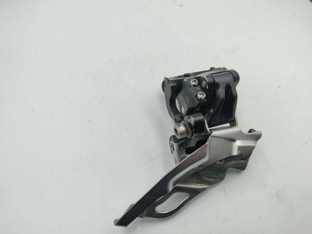 Przerzutka przednia Shimano Deore FD-M611, obejma [pp-61]