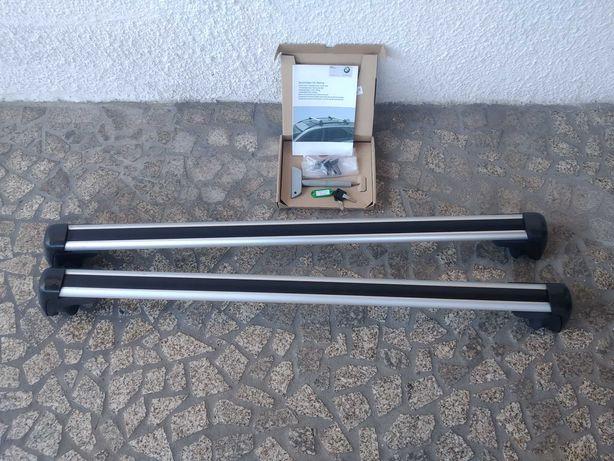 barras tejadilho BMW e91/e46