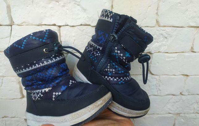 Зимняя обувь, сапоги, угги