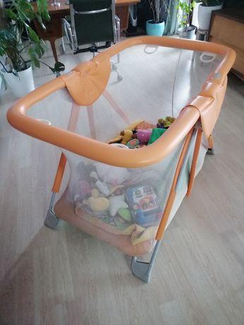 Parque Bebé dobrável Pré-natal - Baixa de Preço